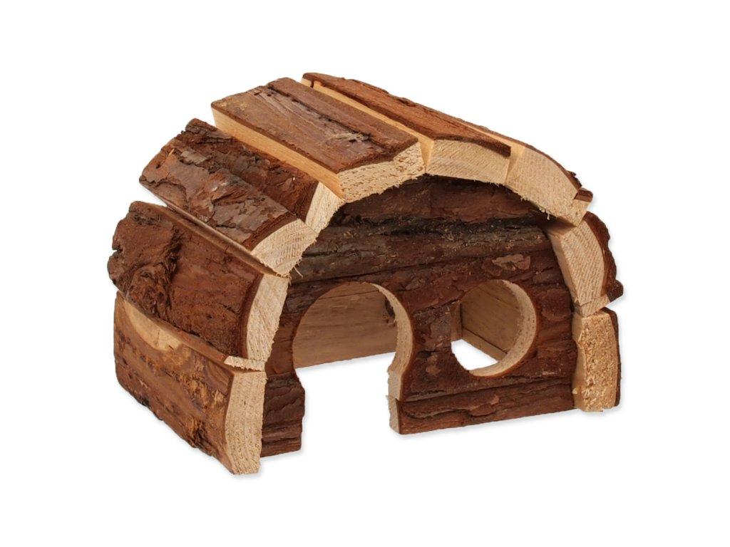 domček pre hlodavce dogee hobit