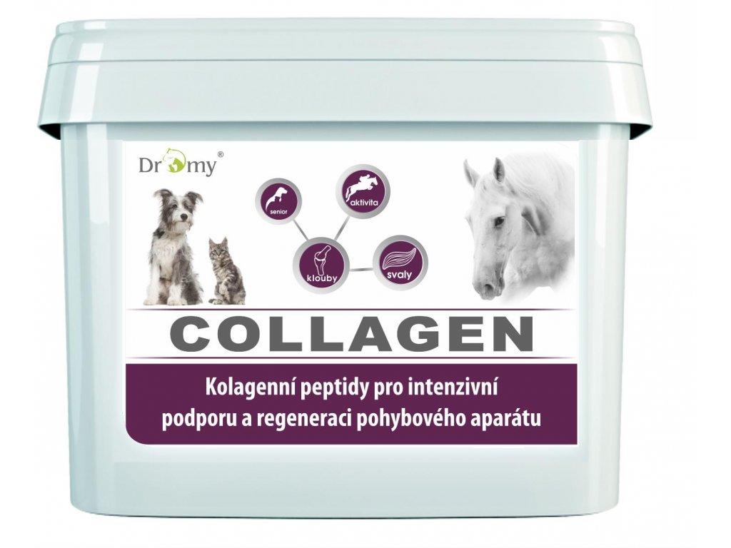 collagen pre psov macky kone dromy dogee sk