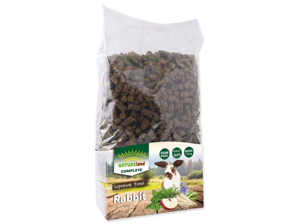 krmenie pre zajace dogee kompletni krmivo