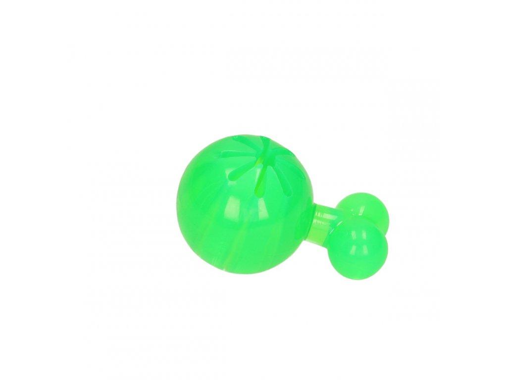 hračka pre psa doozy bone ball dogee