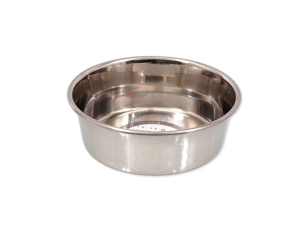miska pre psa nerezova dogee tazka