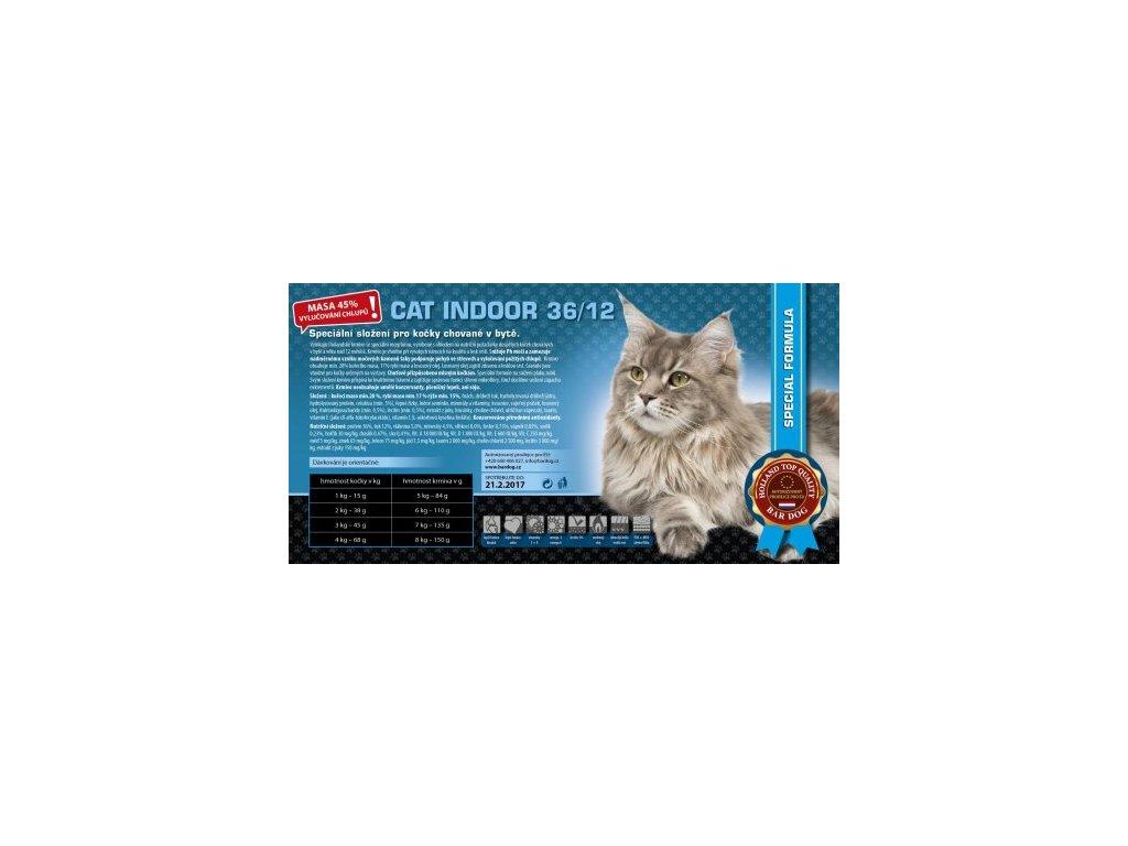 vyr 239 kocky cat indour