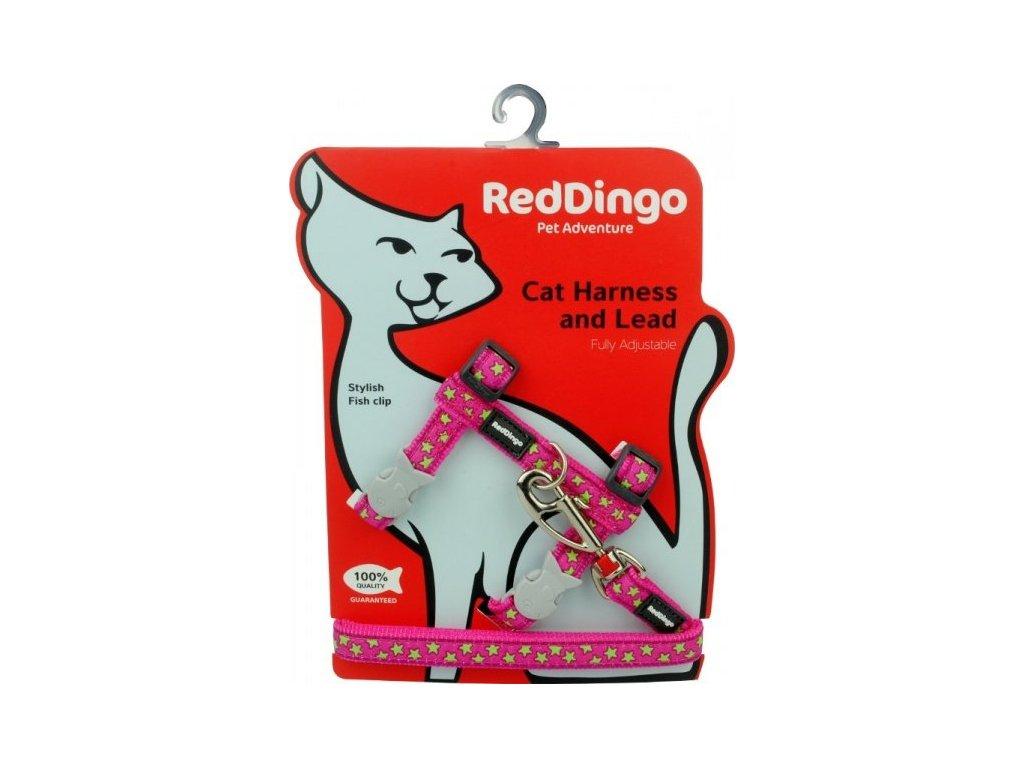 red dingo postroj pre mačku dogee lime hot