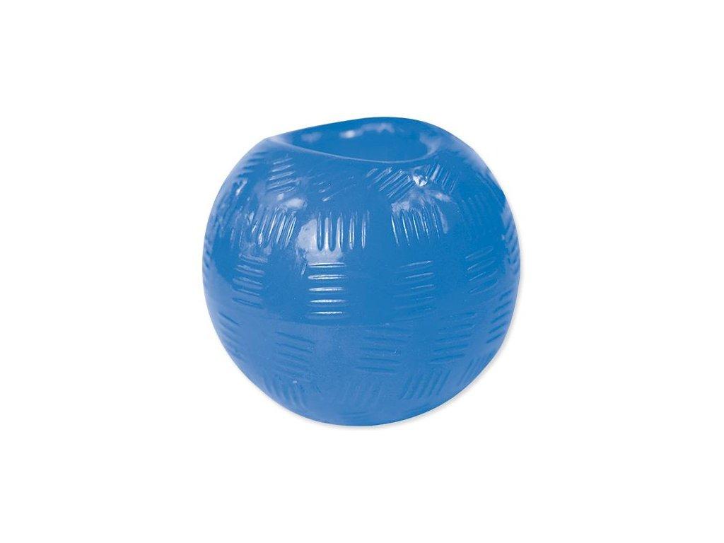 hracka dog fantasy strong micek gumovy modry 89 cm 600
