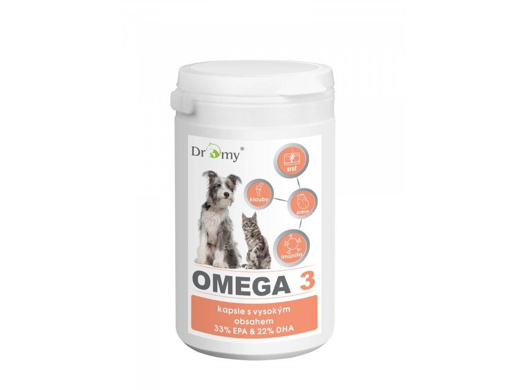 omega pre psov