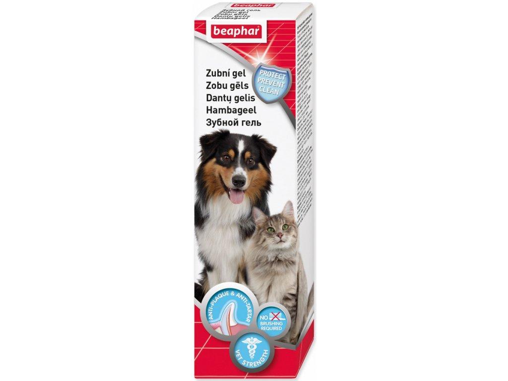 zubny gel pre psa dogee sk