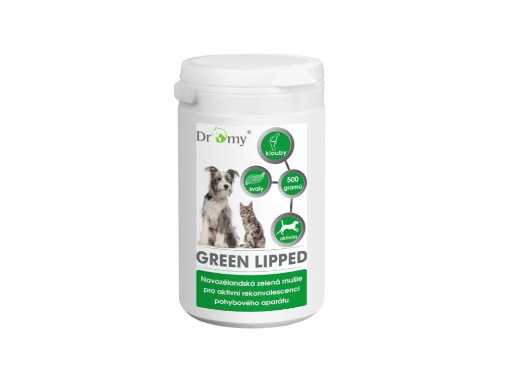 green lipped dogee sk