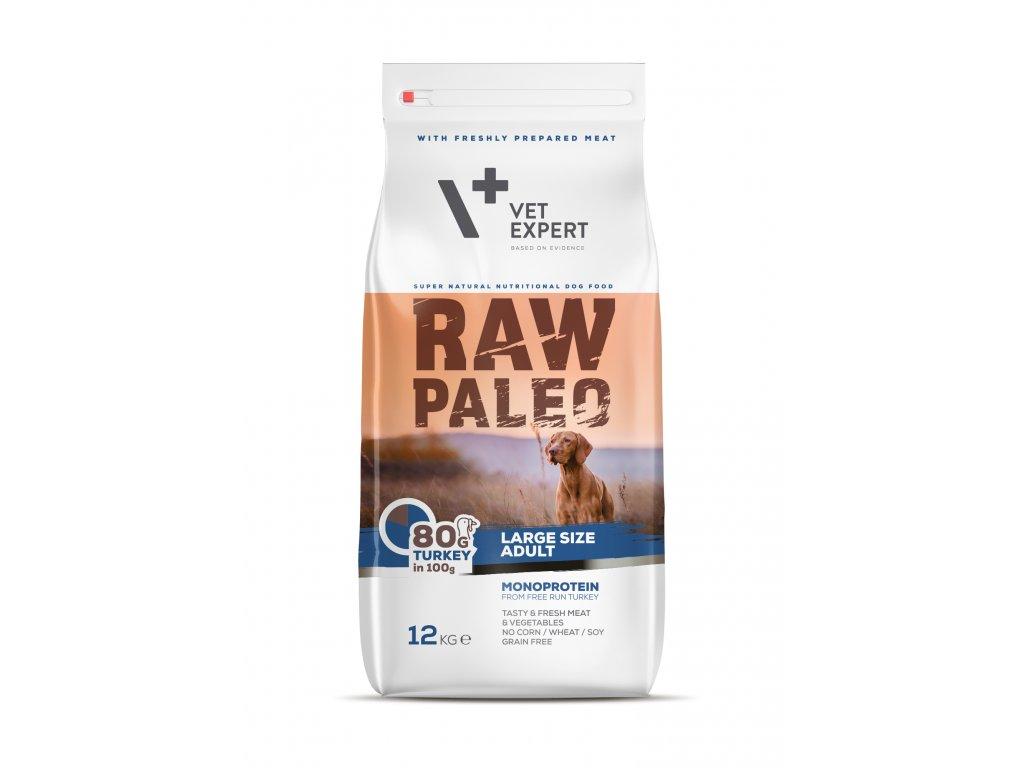 Raw Paleo Large Adult 12 kg dogee sk