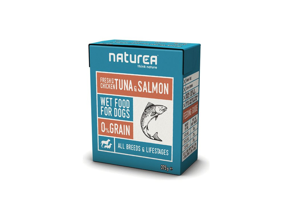 naturea tetra pack kura s tuniakom lososom dogee sk