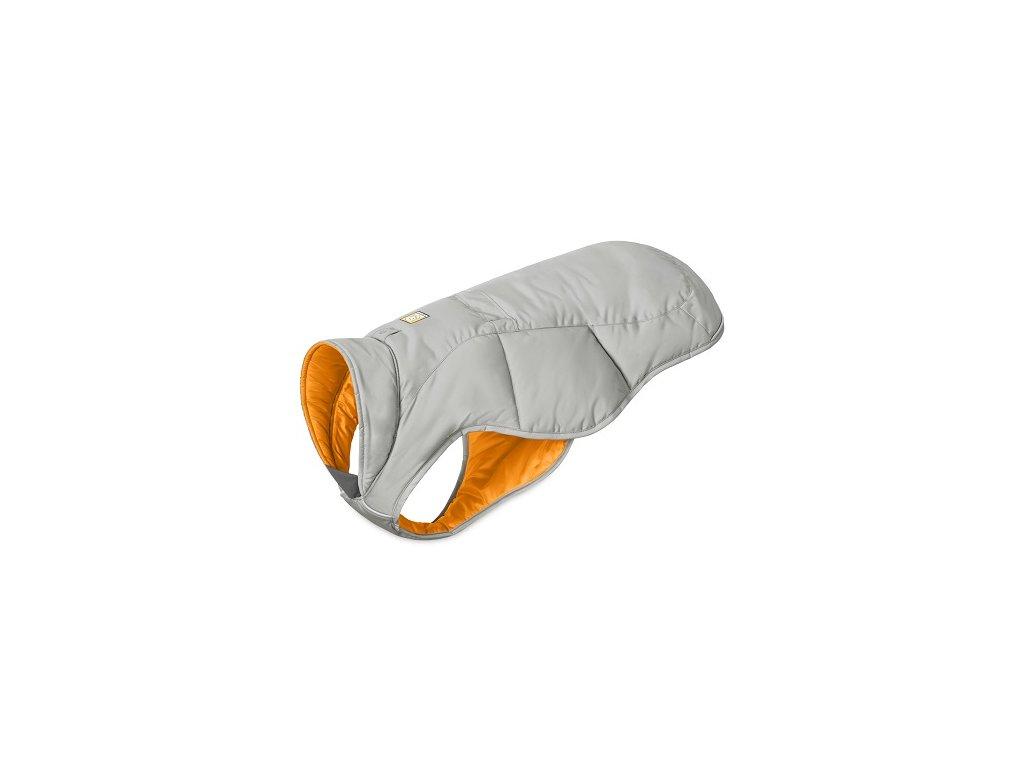 zimna bunda pre psy quinzee jacket dogee sk