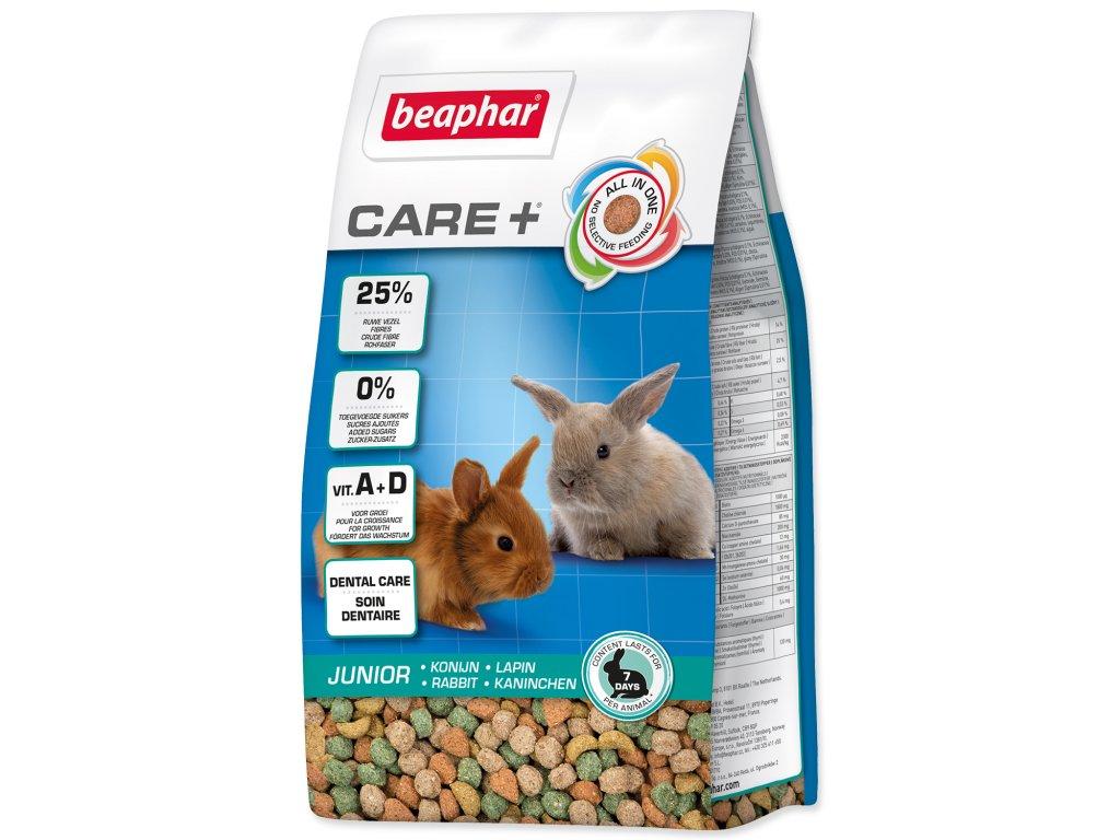 BEAPHAR CARE + Junior králík dogee sk