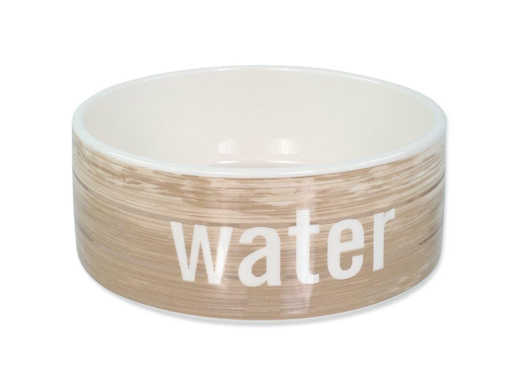 miska pre psa na vodu