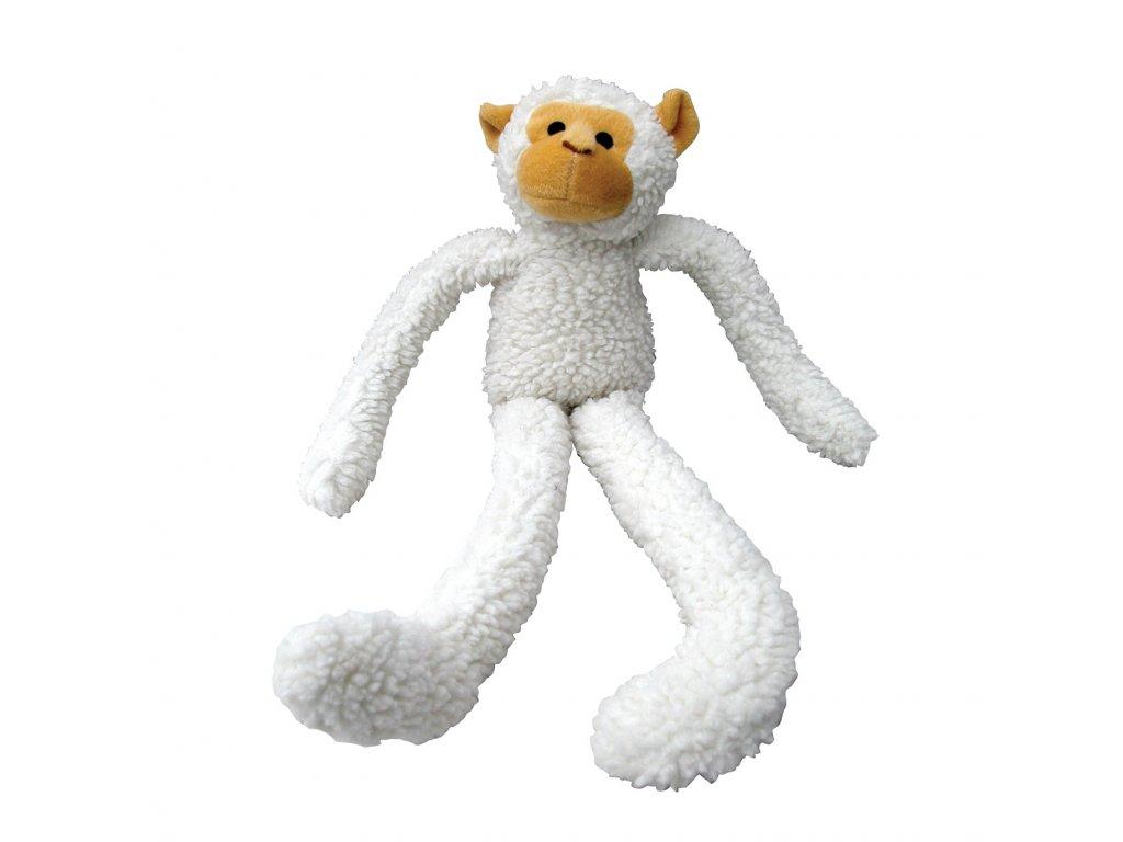 opica hračka pre psov