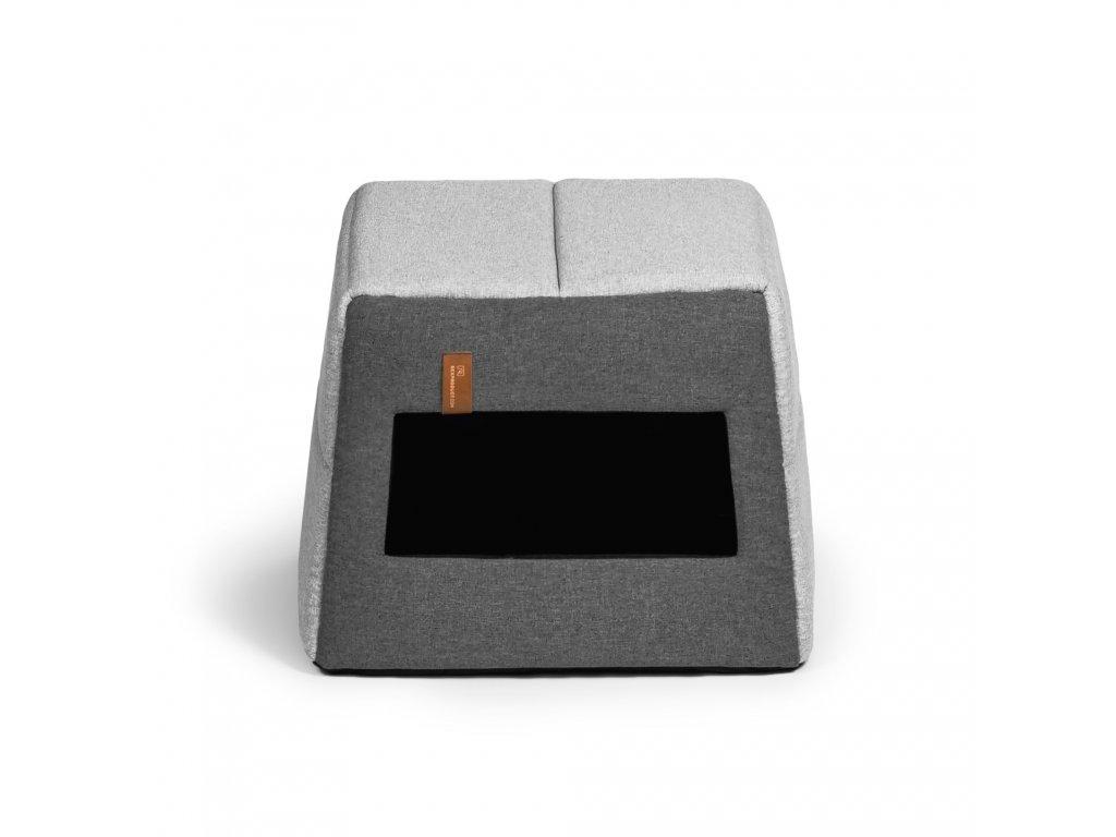 REXUADMEL Light Grey Melange (1)