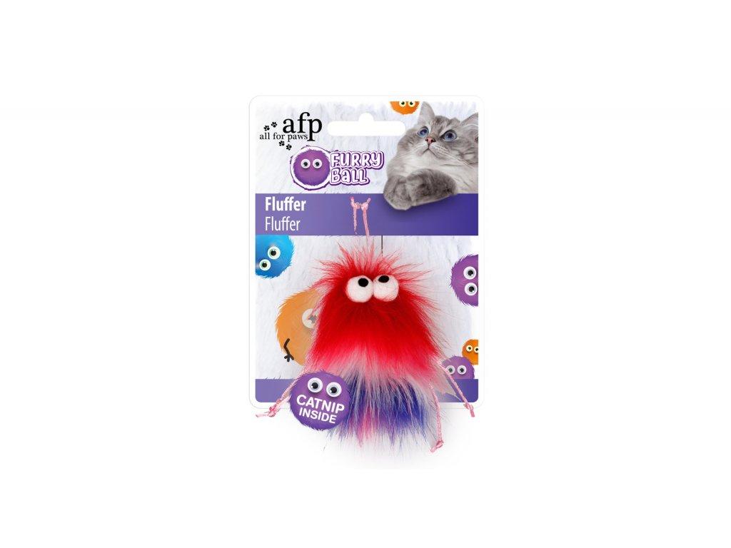 hračka pre mačky afp so šantou