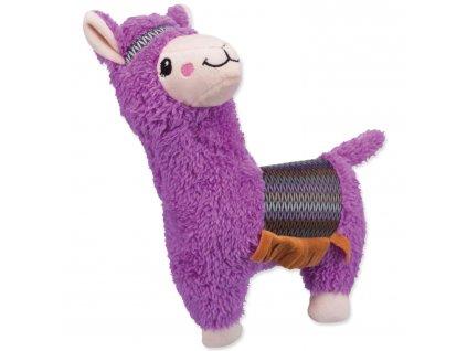 alpaca hračka pre psy