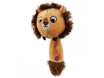 hračka pre psy lev dog fantasy