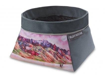 Artist Series Quencher Bowl Alvord desert miska ruffwear