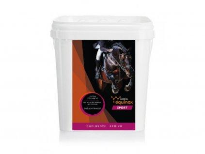 equinox sport mineralne krmivo pre kone