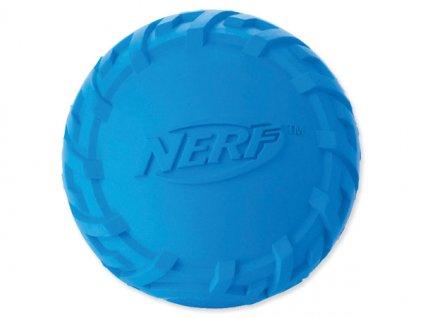 NERF gumená loptička pískacia 6 cm (1ks)