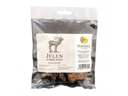 bohemia pet food susene maso jelen