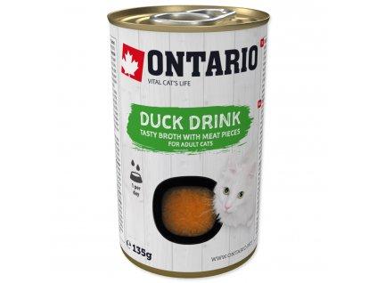 ontario drink pre macky kacka