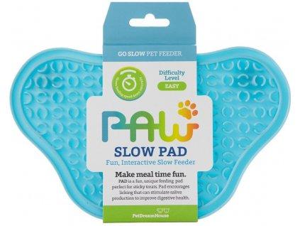 podložka na lízanie Paw Lick Pad 01