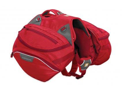 ruffwear palisades pack pre psov red