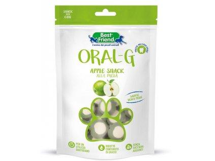 pamlsky pre psy oral g jablko 02