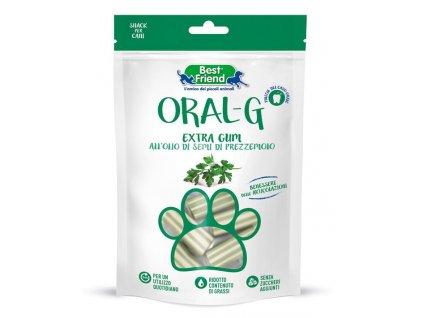pamlsky pre psy oral g petržlen