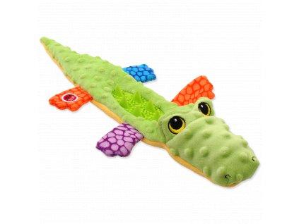 hracka lets play krokodyl 45 cm