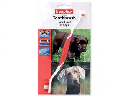 kefa na zuby pre psov