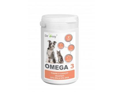omega 3 dromy dogee.sk