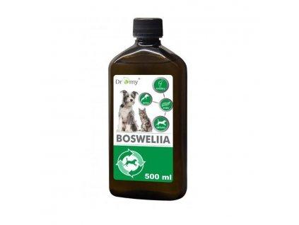 boswellia pre psov dogee sk
