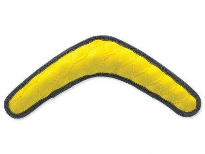 bumerang zlty 30 cm hračka pre psov dogee sk