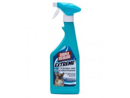 stain and odor remover extreme enzymaticky odstranovac skvrn a pachu pre psy extreme2