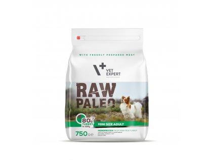 Raw Paleo Mini Adult 0,75 kg dogee sk