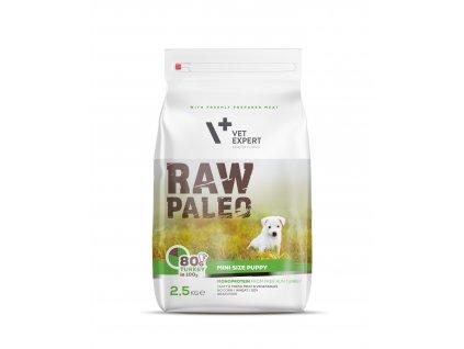 Raw Paleo Mini Puppy 2,5 kg dogee sk