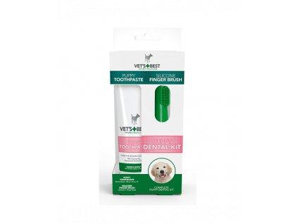 dentalna pasta pre steniatka