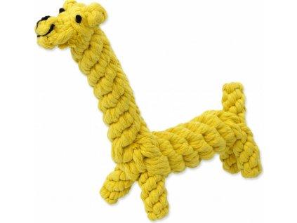 hracka pre psov latkova žirafa dogee sk