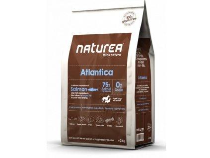 naturea atlantica 2kg dogee sk
