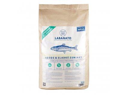 labanato losos sladky zemiak 15 kg dogee sk