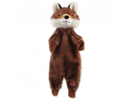 liška hracka pre psov dogee 50cm