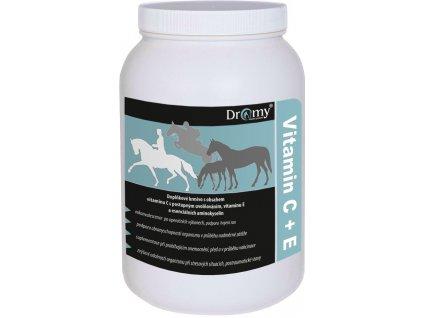 dromy vitamin c e lyzin