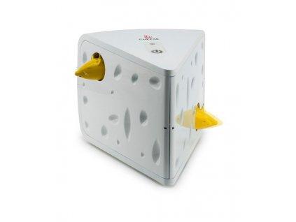 frolicat cheese hračka pre mačky dogee sk