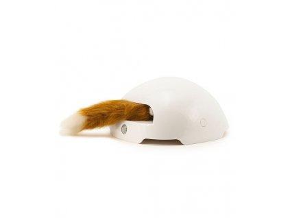 hračka pre mačky s chvostom frolic
