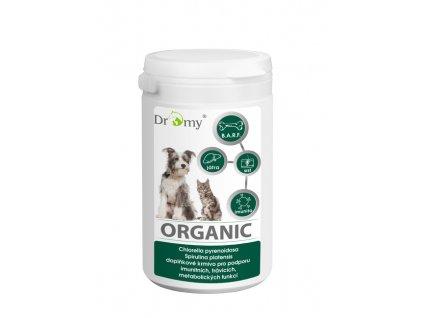 dromy organic 400 g dogee sk