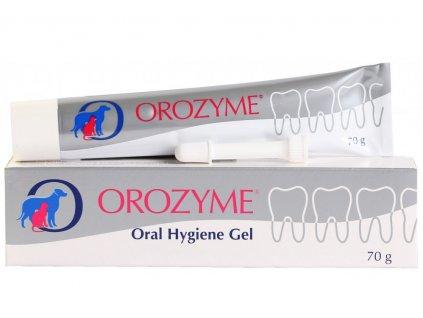 orozyme gel na zuby pre psov macky