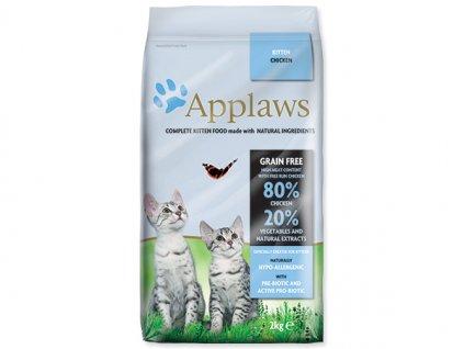 APPLAWS Dry Kitten dogee.sk