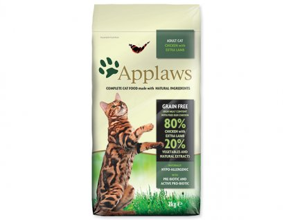 applaws chicken lamb 2kg dogee.sk